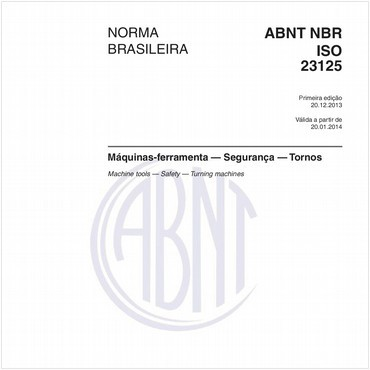 NBRISO23125 de 12/2013