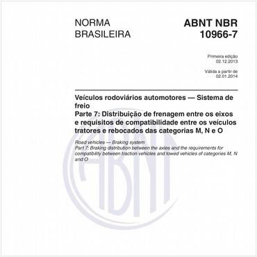 NBR10966-7 de 12/2013