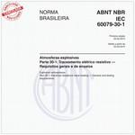 NBRIEC60079-30-1