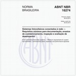 NBR16274