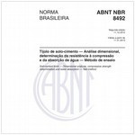 NBR8492