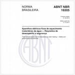 NBR16305