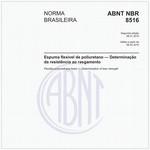 NBR8516