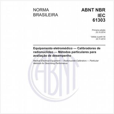 NBRIEC61303 de 10/2014