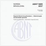 NBR8537