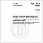 NBR16326