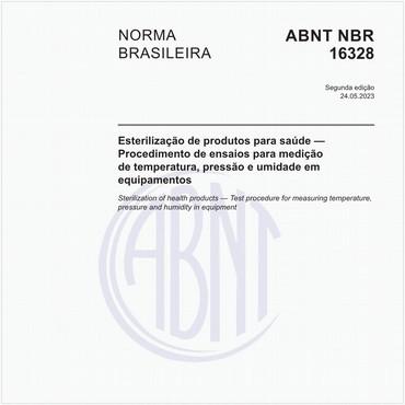 NBR16328 de 12/2014