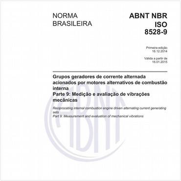 NBRISO8528-9 de 12/2014