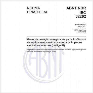 NBRIEC62262 de 01/2015