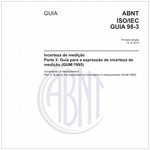 ABNT ISO/IEC GUIA98-3