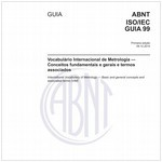 ABNT ISO/IEC GUIA99