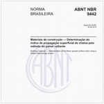 NBR9442