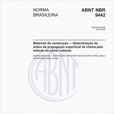NBR9442 de 08/2019