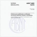 NBR16378