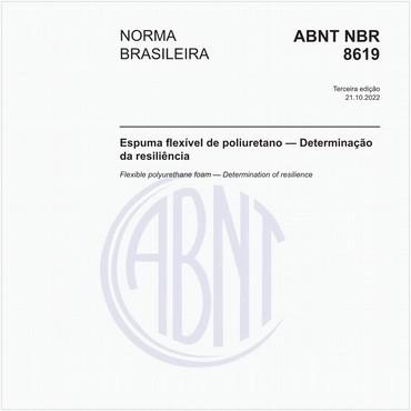 NBR8619 de 02/2015