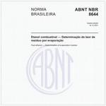 NBR8644