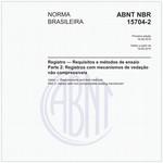NBR15704-2