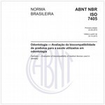 NBRISO7405