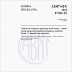 NBRISO11783-13