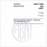 NBRISO14001 - COMENTADA
