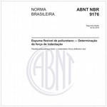 NBR9176