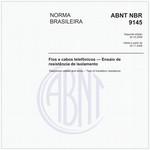 NBR9145