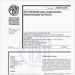 NBR9289