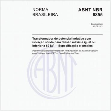 NBR6855 de 12/2018
