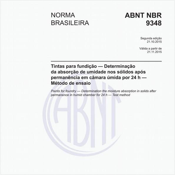 NBR9348 de 10/2015