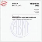NBR9485
