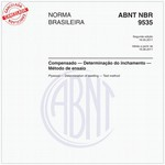 NBR9535