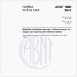 NBR9641