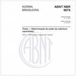 NBR9676