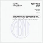 NBR9767