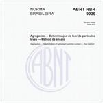 NBR9936