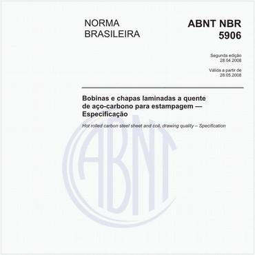 NBR5906 de 04/2008