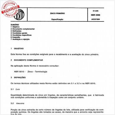 NBR5996 de 08/1984