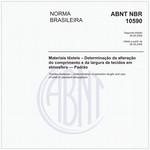 NBR10590