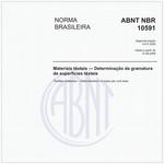 NBR10591