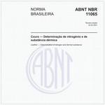 NBR11065