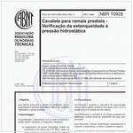 NBR10928