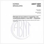 NBR5598