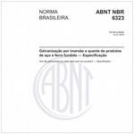 NBR6323