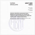 NBR10972