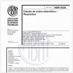 NBR5026