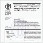 NBR11300