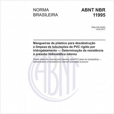 NBR11995 de 06/2017