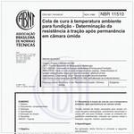 NBR11510