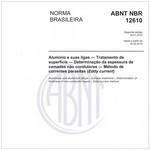 NBR12610
