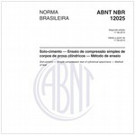 NBR12025